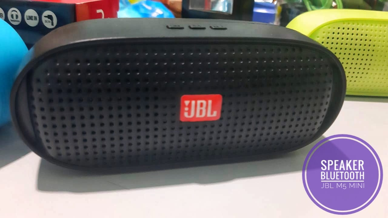 SPEAKER BLUETOOTH JBL M5 MINI
