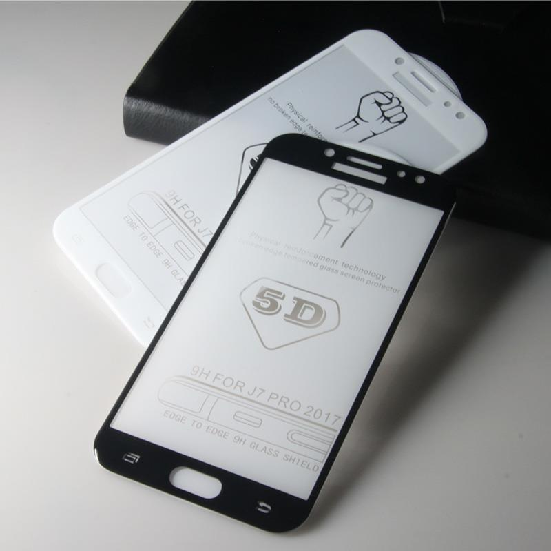 TEMPERED GLASS 5D FULL LEM