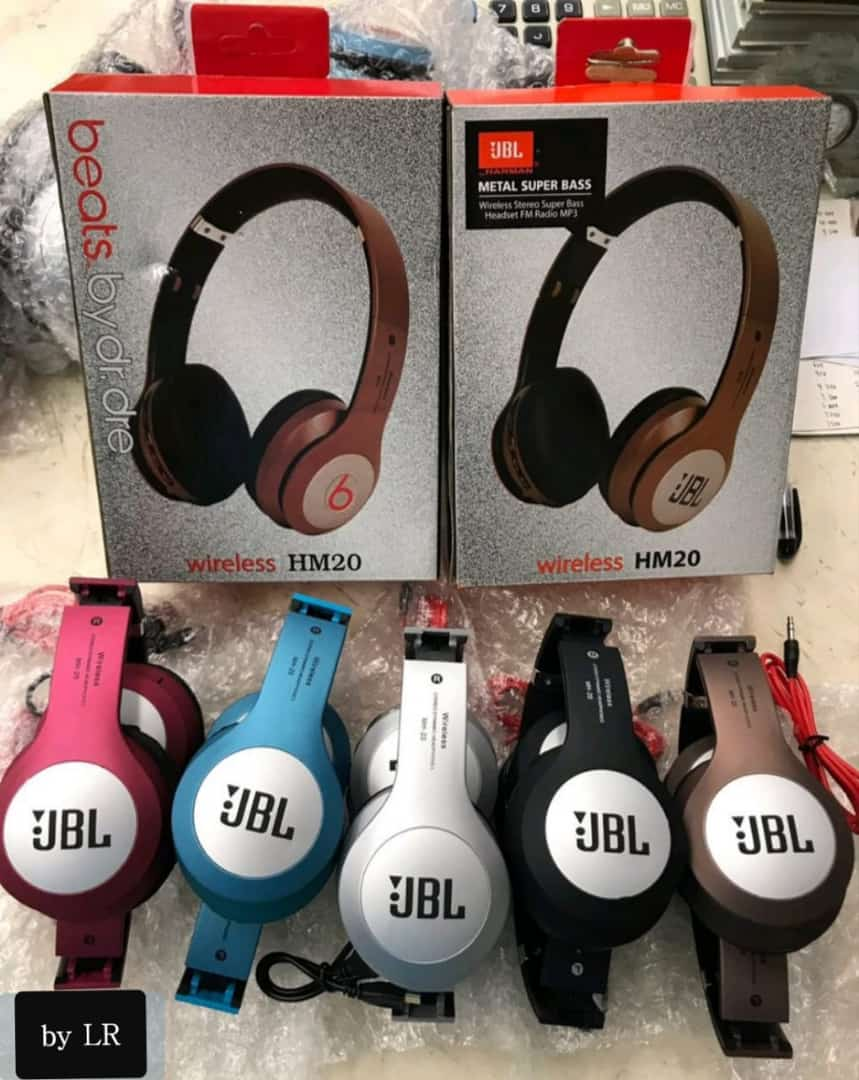 HANSFREE BANDO BLUETOOTH BEATS HM20